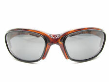 Authentic LIBERTY REC SPECS #3 Sport Wrap Eyeglasses FRAMES 55-18 tort TV3 91114