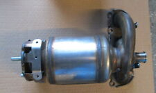 NEW GENUINE VW POLO 1.2 CATALYTIC CONVERTER WITH EXHAUST MANIFOLD 03E253020P