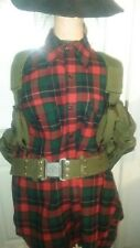 Litto, wiem Back Pack Light Weight Military Dark Green 2  Utility Bag 100% polya
