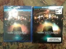 Close Encounters of the Third Kind Blu-ray Only Disc Please Read