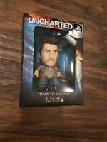 Uncharted Titans 4.5 Inch Exclusive Figure