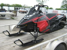 YAMAHA SR VIPER MTX MOUNTAIN SLED 2016! PRICE DROP!