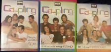3x Coupling DVD LOT- BBC Video Comedy Complete Seasons 1 2 3 (5-Discs) free shpg