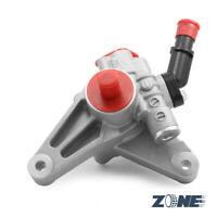 1 PC Power Steering Pump For Acura MDX Honda Odyssey Pilot 56110RGLA03 New