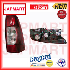 For Holden Rodeo Ra 01/2007 ~ 09/2008 Tail Light Right Hand Side R79-lat-drlh