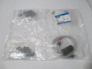 Agilent SQ337 Turbo Pump Controller Unit