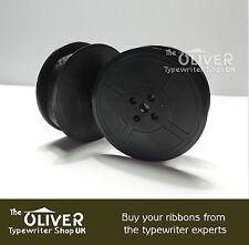 Oliver Numéro 21 Ruban Machine à Écrire Haute Qualité