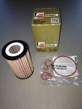 Fram Pro Synthetic FPS8481 Oil Filter fits M1C-253 XG8481 PL25276 51226XP