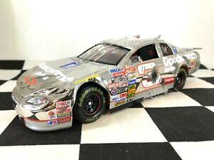 PLATINUM ELITE 1:24 Dale Earnhardt #3 GM Goodwrench 1997 Daytona 500 Crash Car