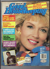 Mary Hart Bill Cosby Good Housekeeping Magazine February 1991 Buy 1 Get 1 at 50%