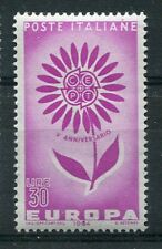 ITALIE, 1964,  timbre 907, EUROPA, neuf**