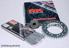 KIT CHAINE RENFORCE KAWASAKI KMX 125 1991-2003 16/48