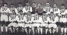 WEST BROMWICH ALBION FOOTBALL TEAM PHOTO>1967-68 SEASON
