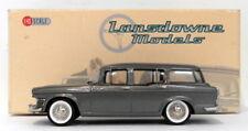 Lansdowne Models 1/43 Scale LDM16A - 1961 Humber Super Snipe Estate - Met Grey