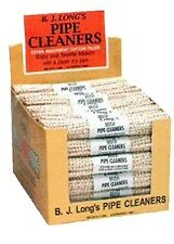 6-Inch Brush Pipe Cleaners - Box of Rolls