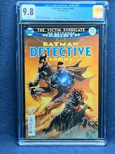 Detective Comics #944 Vol 3 Comic Book - CGC 9.8