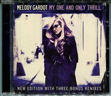 "MELODY GARDOT ""My one and only thrill"" CD New Edition mit Bonus Tracks, Neu!"