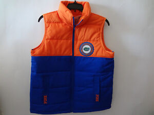 Victorias Secret PINK  University of Florida Gators Puffer Vest $109 NWT Medium
