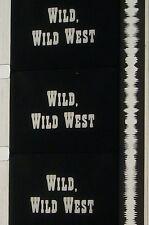 WILD WILD WEST CARTOON B & W SOUND 1937 16MM FILM MOVIE ON REEL NO BOX Z15