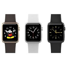 IWO WATCH 2a Gen. Vers. 2017 > Compatibile iOS & Android - Spedizione in 24/48h