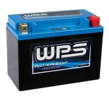 WPS Featherweight Lithium Battery 2009-2011 KTM 450 / 530 XC-W # HJTZ5S-FP-IL
