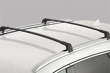 OEM 2016 - 2018 Kia Sorento ROOF RACK CROSS BARS Luggage Rails Cargo Racks Pair