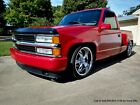 """1996 Chevrolet Silverado 1500 !!  158K ACTUAL MILES MILES """" Low Reserve Price """" 4/6 PROFESSIONAL DROP    """" RUST FREE SOUTHERN TRUCK """"   READY TO CRUISE !!!!"""