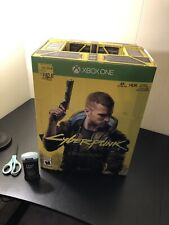 NEW cyberpunk 2077 collectors edition xbox one 🇨🇦