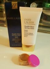 ESTEE LAUDER Double Wear All Day Glow BB Foundation *SAMPLE* 2.5ml Intensity 3.0