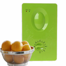 Ozone Generator Air Water Purifier Ozonizer Fruit Food Fish Aquarium Sterilizer
