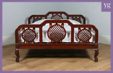 Beds/Bedroom Sets King Original Antique Beds