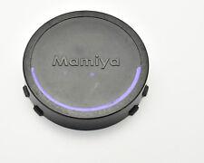 Genuine Mamiya RB67 & RZ67 Rear Lens Cap Japan Medium Format (#3181)