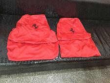 Ferrari CALIFORNIA SEAT COVERS