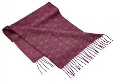 Genuine Land Rover Merchandise/Gear- Cashmere Scarf - Purple Passion -51LRSTSHPP