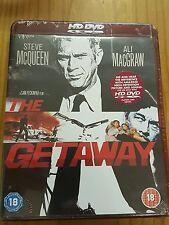 The Getaway HD Dvd Sealed