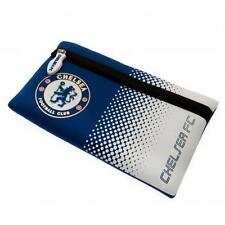 Dissolvenza Chelsea Football Club ASTUCCIO indietro a scuola cartoleria regalo con licenza ufficiale