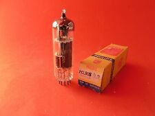 1 tube electronic Philips Pcl805 / vintage valve tube amplify / Nos(86)