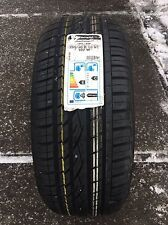 1* Sommerreifen 255/50 R19 107W Continental ContiCrossContact UHP SSR DOT13 NEU