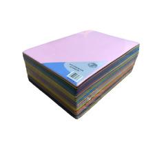 A4 Hojas de espuma EVA Craft Funky Aprox 2mm de espesor-elige color y tamaño del envase