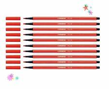 STABILO Pen 68 Filzstifte 10 Stück
