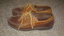 Eastland Made in Maine Ranger Moccassin Size 8D
