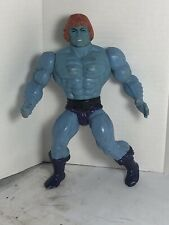 Vintage Motu He Man Action Figure Faker