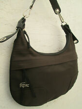 f258b50204 Sacs et sacs à main marron Lacoste pour femme | Achetez sur eBay