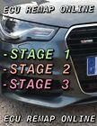 Fichier reprogrammation moteur remappage Stage1 2 3 E85 BA