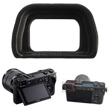 FDA-EP10 Viewfinder Ocular Eye Piece Cup Eyecup Cover For Sony A6300 A6000 A5100