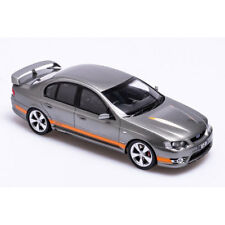 Biante 1.18 Ford Falcon BF Gt-p Mark I Mercury Silver Br18307f FPV Ltd Ed of 300