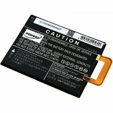Akku für Smartphone Huawei Honor V8 3,8V 3400mAh/12,9Wh Li-Polymer Schwarz