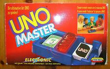 Onu Master Electronic – mattel – onu-timer – mapas