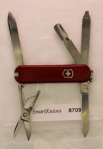 Victorinox Cavalier Swiss Army knife. Used, retired, excellent condition #8709