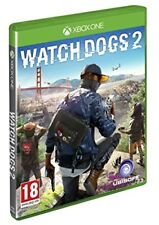 Ubisoft Watch Dogs 2 per Xbox One Versione Italiana